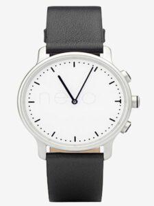 Nevo de NevoWatch : Les montres plus « classiques » à aiguilles