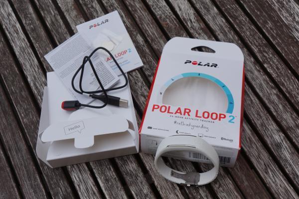 Composants du pack Loop 2