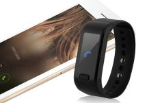 bracelet connecte Excelvan OLED Smart