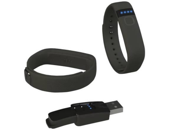 Bracelet connecté iFit Link et chargeur USB