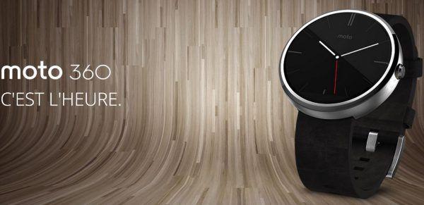 Moto 360-1ere generation-montre connectee-Motorola-smatwatch