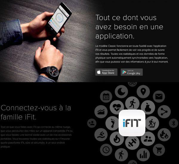 iFit Classic