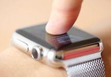 A quoi sert un écran tactile sur une montre connectée ?