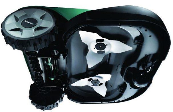 Lames robomow RS615