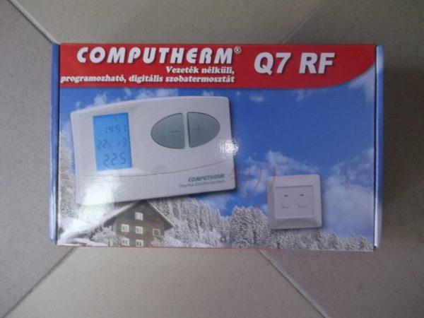 Pack fermé du Computherm Q7rf