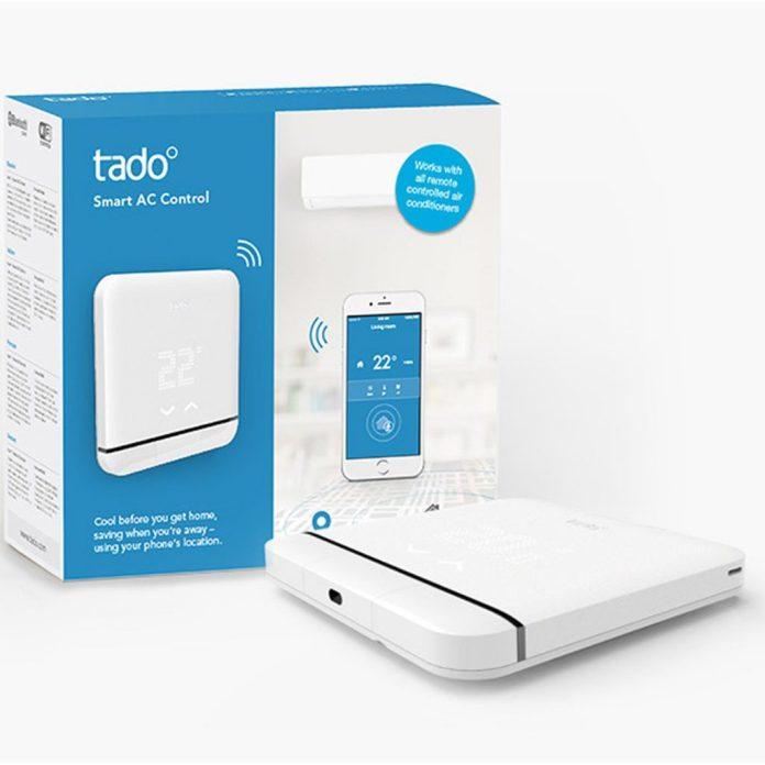 Le pack TADO AC01-TC-FR 02