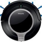 l'aspirateur robot PHILIPS FC8710/01 SmartPro Compact