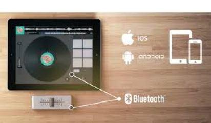 bluetooth 4.0 mixfader