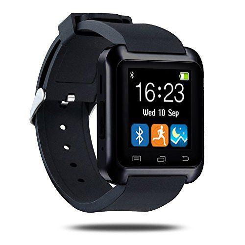 La montre connectée LaTec Bluetooth
