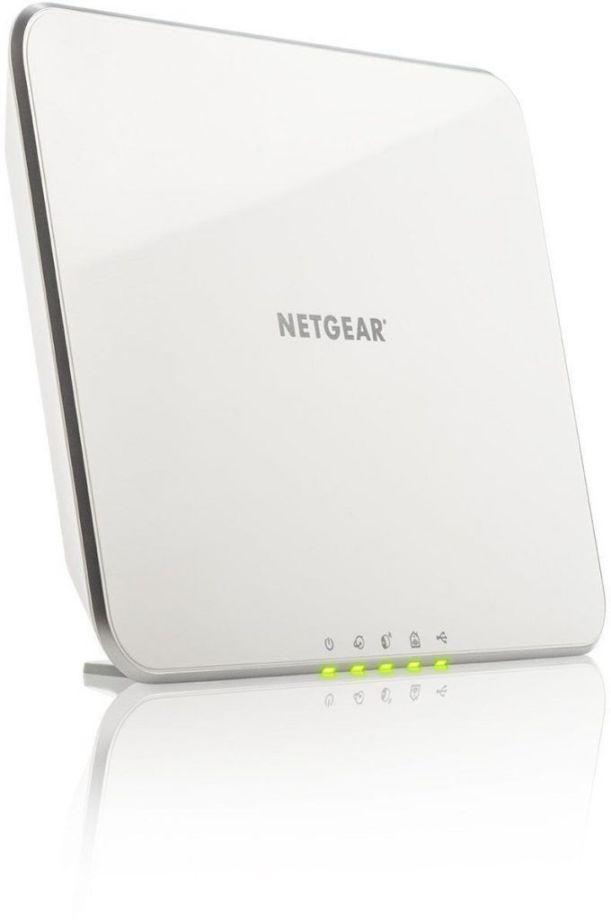 Caméra ip de surveillance Netgear arlo VMC3030-100EUS base station