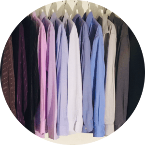 Top-Dressing service de coaching garde-robe et dressing à Troyes , Paris, Reims