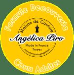 Cours de couture Formule Découverte Adulte Maison Couture Angélica