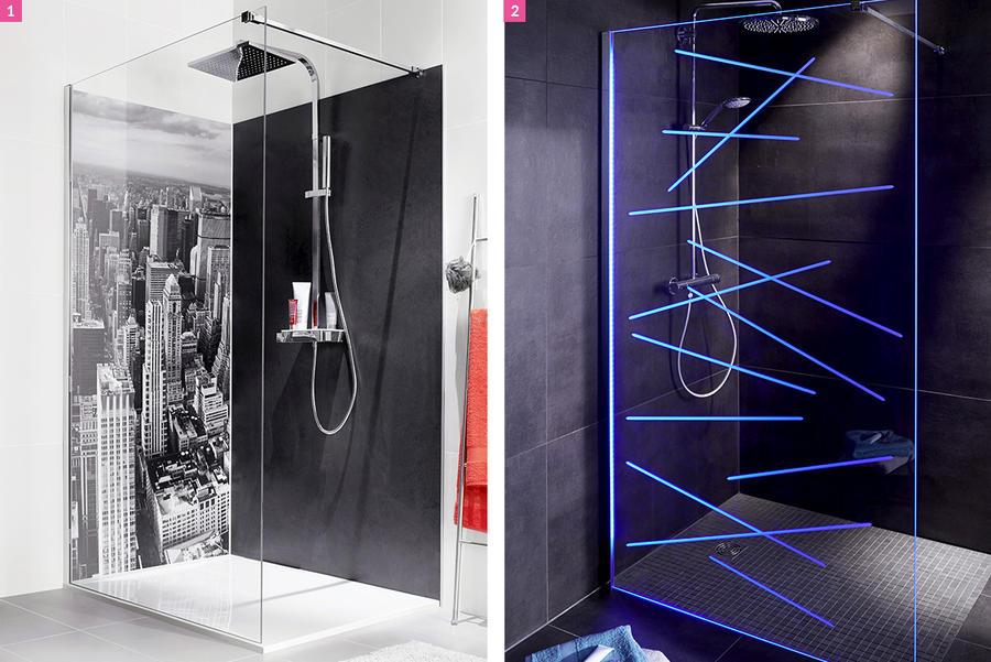 7 Innovations Pour Une Douche 100 Bonne Humeur Maison