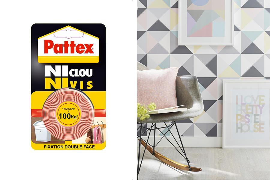 Fixation Murale Sans Trou Fixation Murale Sans Trou 28