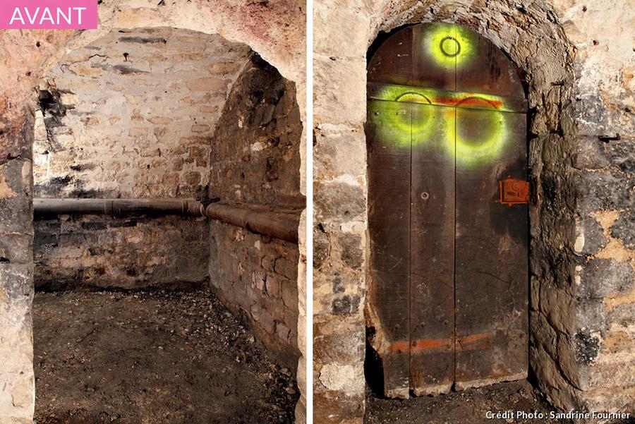 Comment Rnover Une Vieille Cave Maison Crative