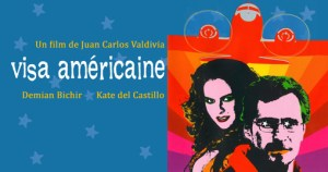Visa-Américaine