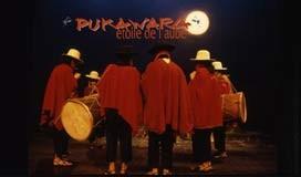 Pukawara en concert le 3 juin 2017 à 20h