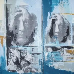 Amrar Farid, expo peinture de 1 au 28 février 2017