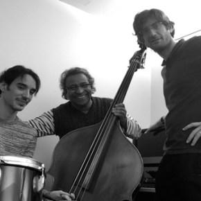 Dukeja trio en concert le 23 juin à 20h30