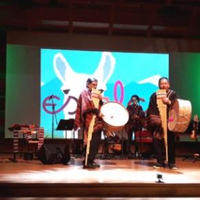 Pukawara en concert à la Maison de MAI le 3 juin 2017 à 20h