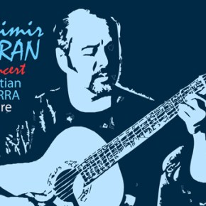 Wladimir Beltran en concert le 8 décembre 2017 à 20h