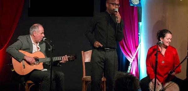 Carlos Miguel Hernández trío, Rétrospective de la chanson cubaine le 26 mai à 20h
