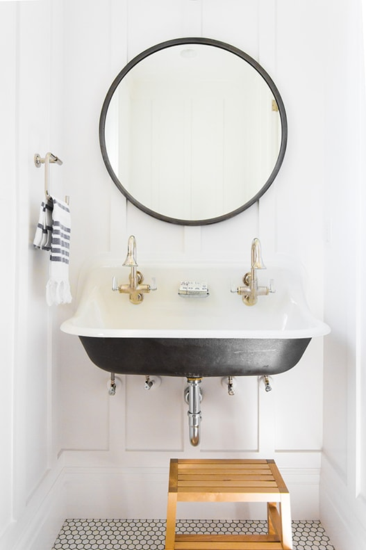 affordable bathroom tile options