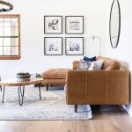 Tips For Choosing Leather Living Room Furniture Maison De Pax
