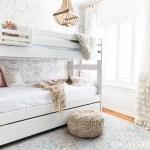 Diy Painted Bunk Beds Maison De Pax