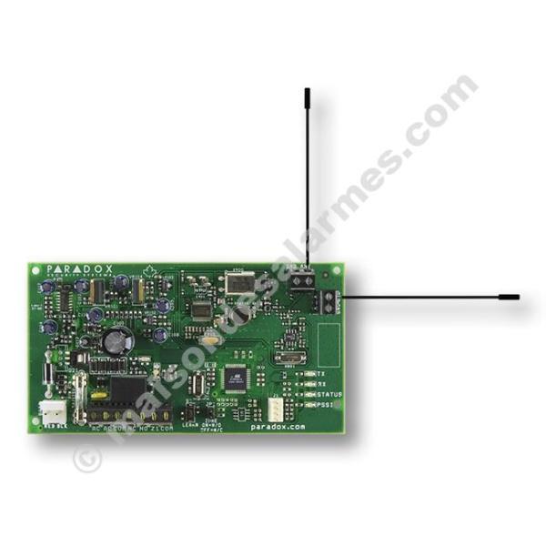 RÉPÉTEUR DE SIGNAL RADIO PARADOX RPT1-BOX (carte + antenne)