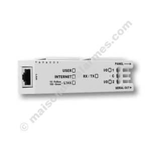 MODULE IP ETHERNET PARADOX IP150