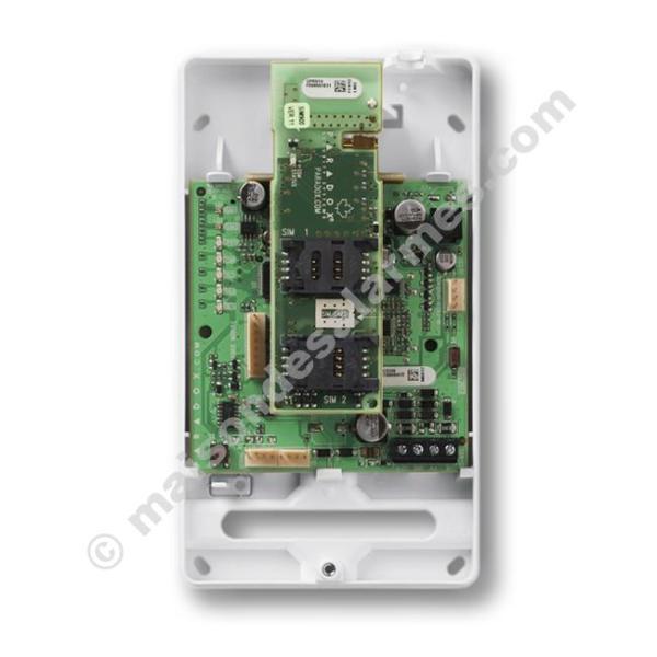MODULE GSM PARADOX PCS250 (ouvert)