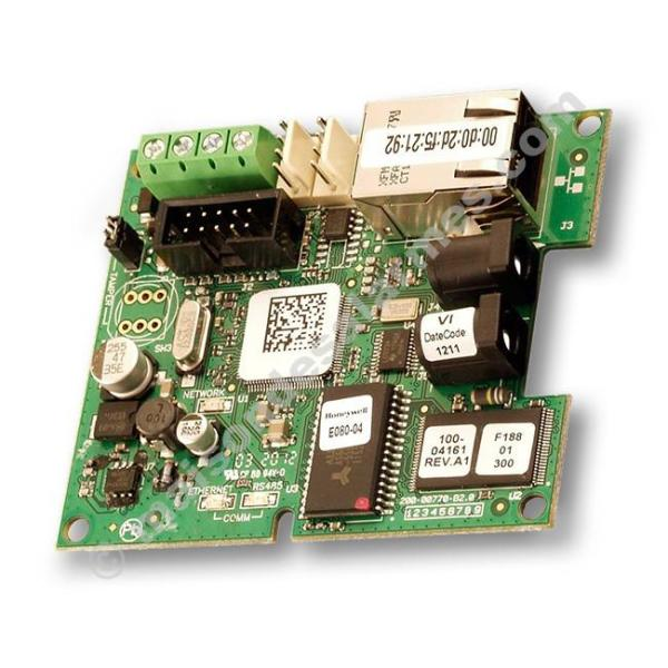 MODULE ETHERNET HONEYWELL TCP/IP
