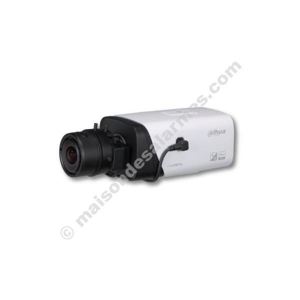 DAHUA IPC-HF81230E - Caméra IP 4K 12MP