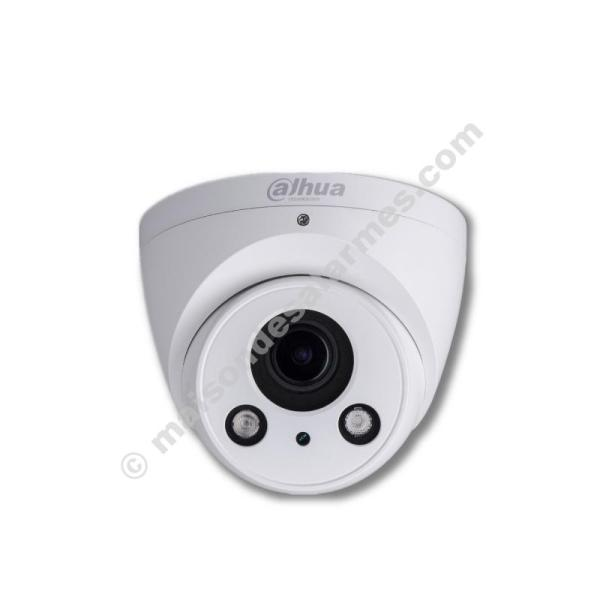 "DAHUA IPC-HDW2221R-Z - Caméra IP ""Eyeball"" 2MP"