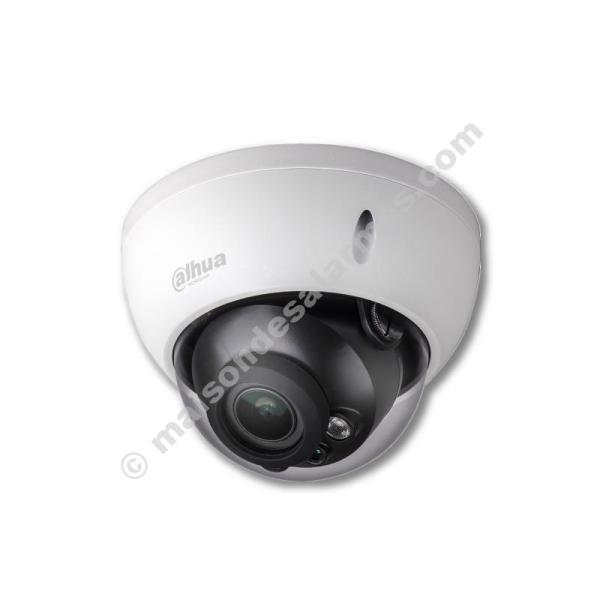 DAHUA IPC-HDBW2431R-Z - Caméra dôme IP 3MP