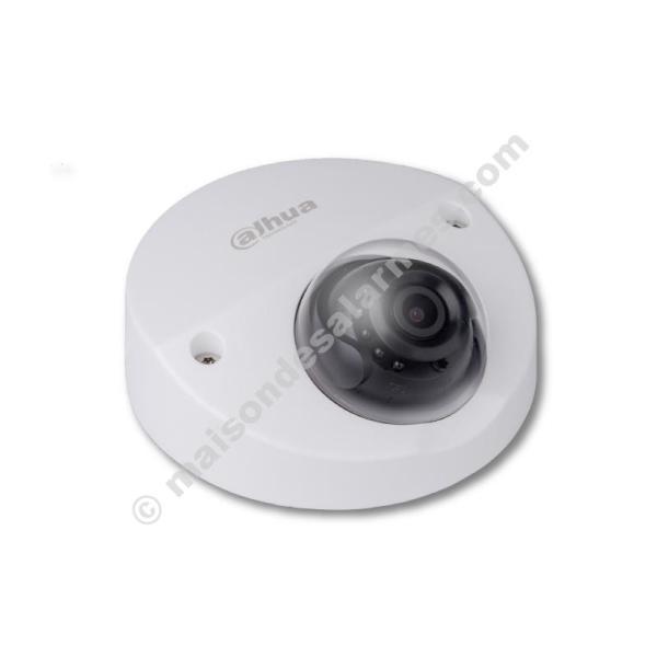 DAHUA IPC-HDBW4431F - Caméra mini-dôme 4MP