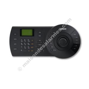 DAHUA NKB1000 - Clavier et joystick 3D IP/RS485