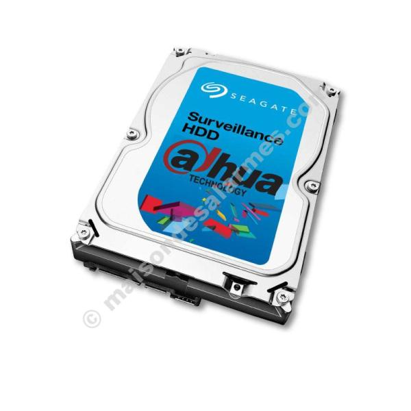 DAHUA HDD4TO - Disque dur NVR 4To
