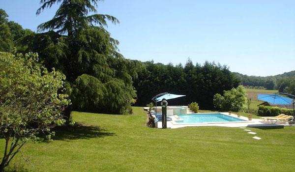 Maison – Gîtes et Chambres d'hôtes à vendre près de Pau