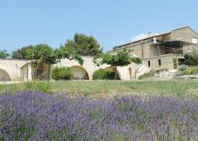 Maison d'hôtes à vendre à Gordes dans le Luberon