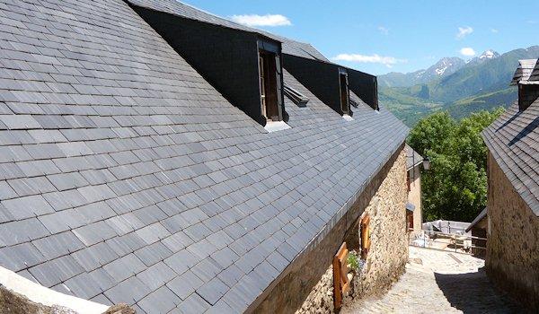 Maison d'hôtes à vendre dans les Hautes Pyrénées, St Lary Soulan