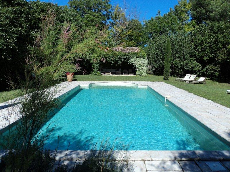 Maison d h tes de charme vendre 10km avignon vaucluse - Chambre d hotes avignon piscine ...