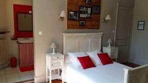 Maison d'hôtes à vendre en Ariège (chambre d'hôtes Laurenti)