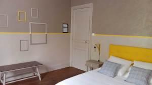 Maison d'hôtes à vendre en Ariège (chambre d'hôtes Naguille)