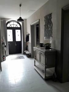 Maison d'hôtes à vendre en Ariège (entrée)
