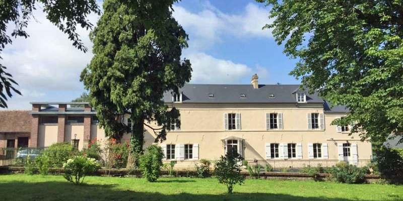 Maison de caractère et ses chambres d'hôtes, Saint Germer de Fly (OIse, Hauts de France)