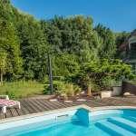 Maison d'hôtes à vendre, Thenay (piscine)