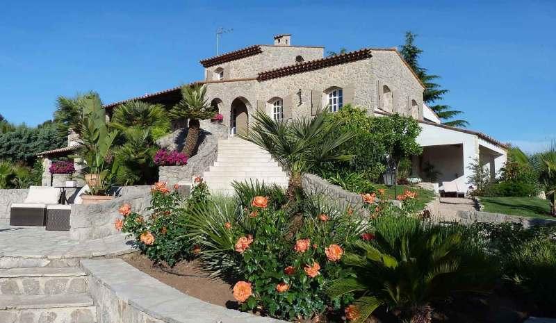 Maison d'hôtes à vendre à Peymeinade (Alpes Maritimes)