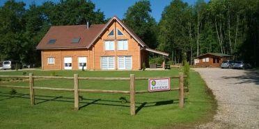 Maison d'hôtes à vendre au cœur du Berry (Mers-sur-Indre, Centre-Val de Loire)